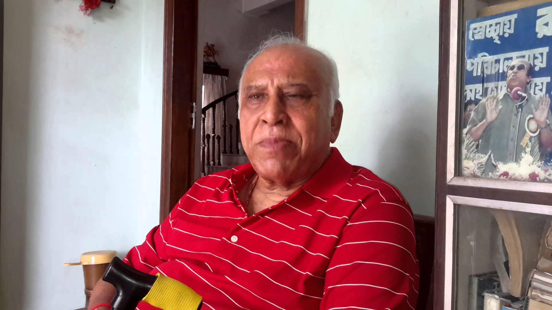 PK Banerjee