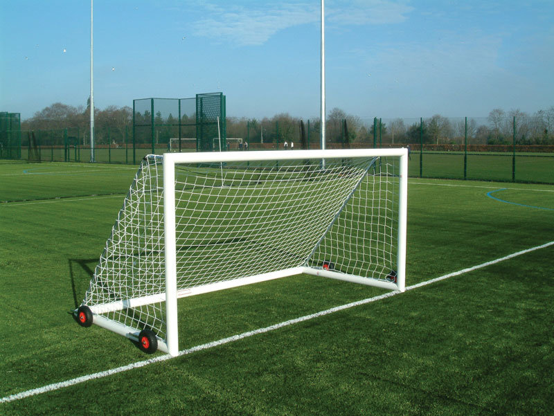 Football Goal Posts Dimension