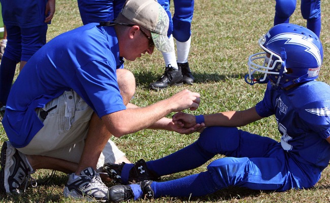 Pee Wee Football League controversies