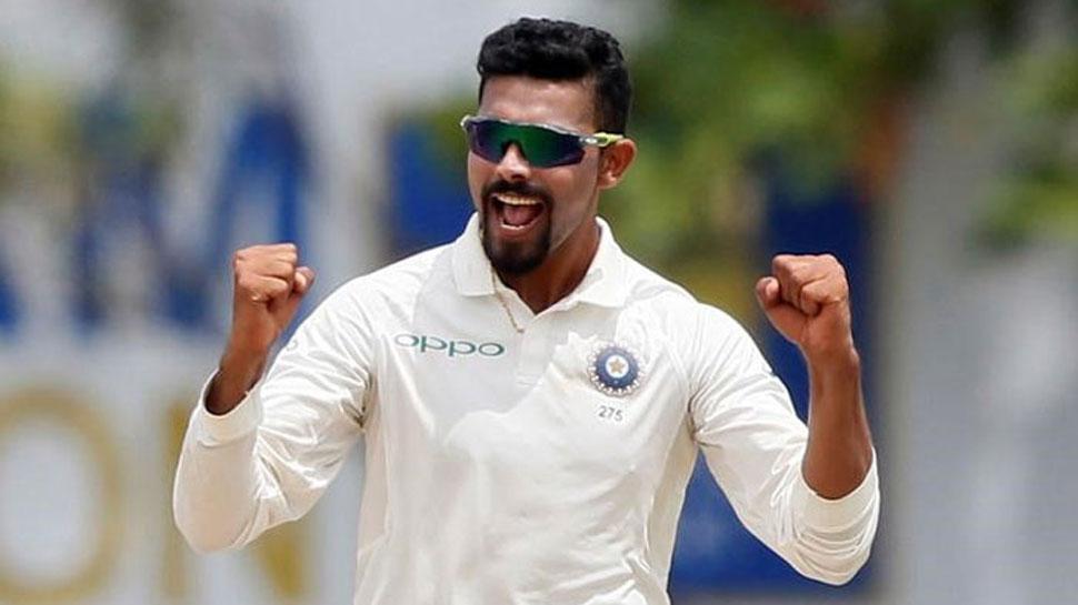 Ravindra Jadeja Richest Cricketer