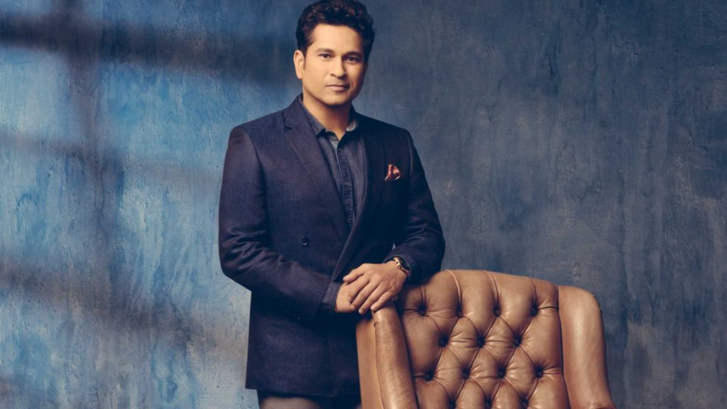 Sachin Tendulkar Richest Cricketer in the World