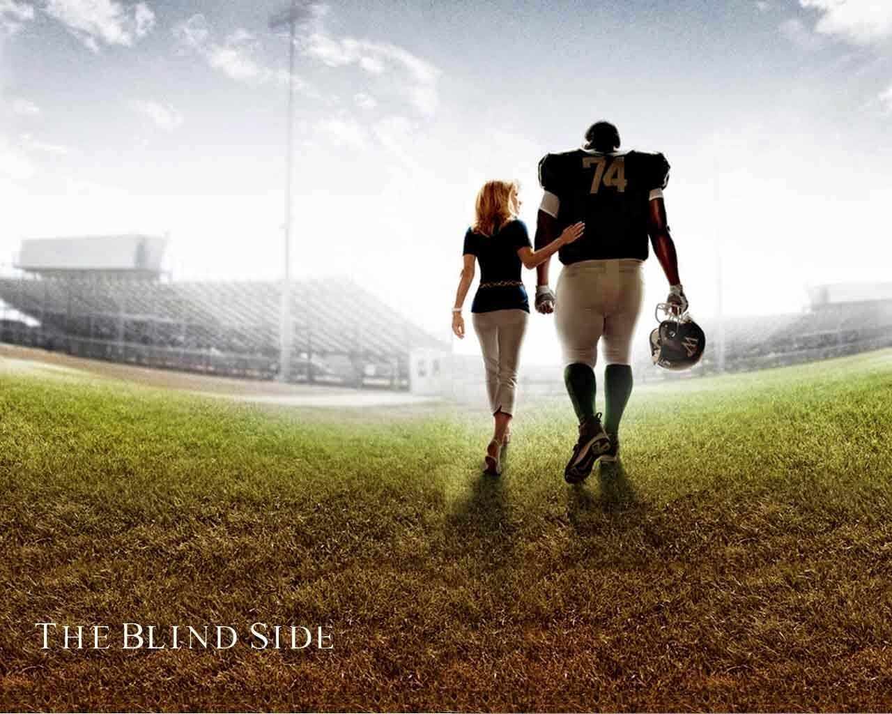 The Blind Side best sports movies