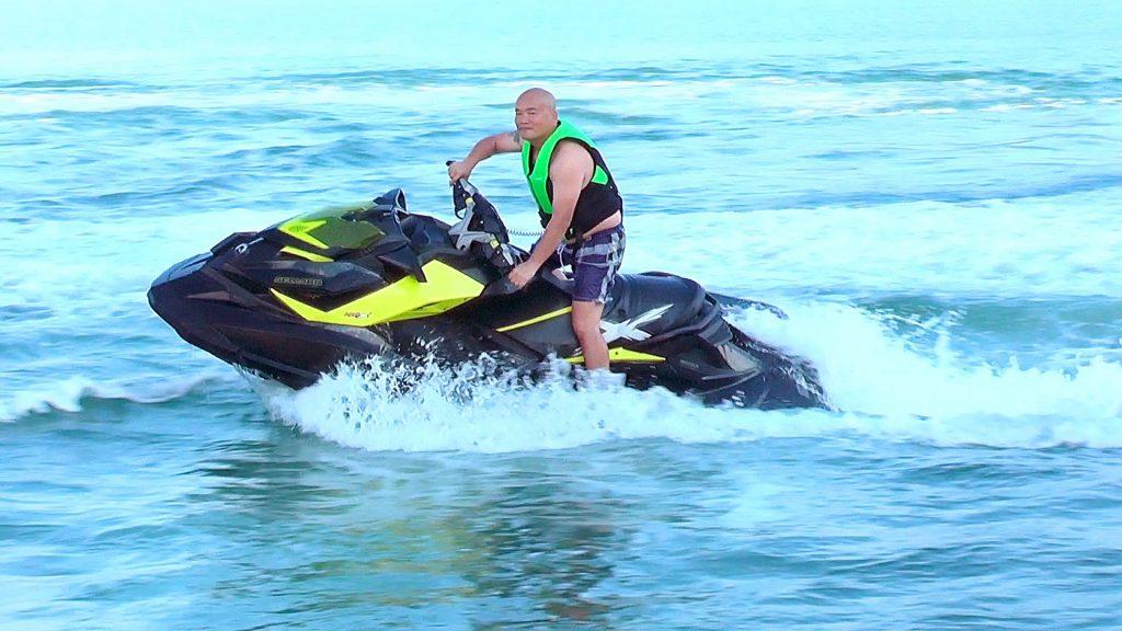 Water Motorsports