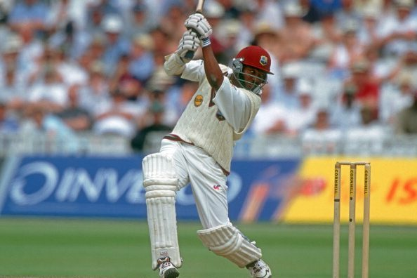 Brian Lara 8000 Runs in ODI