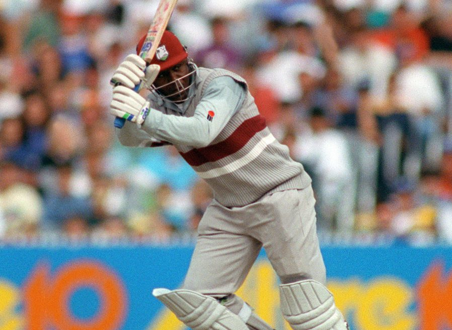 Desmond Haynes 8000 Runs in ODI