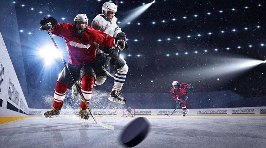 Ice Hockey Rules
