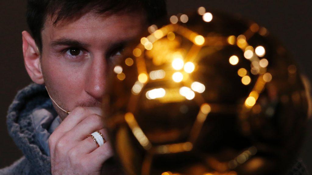 Lionel Messi's hobbies