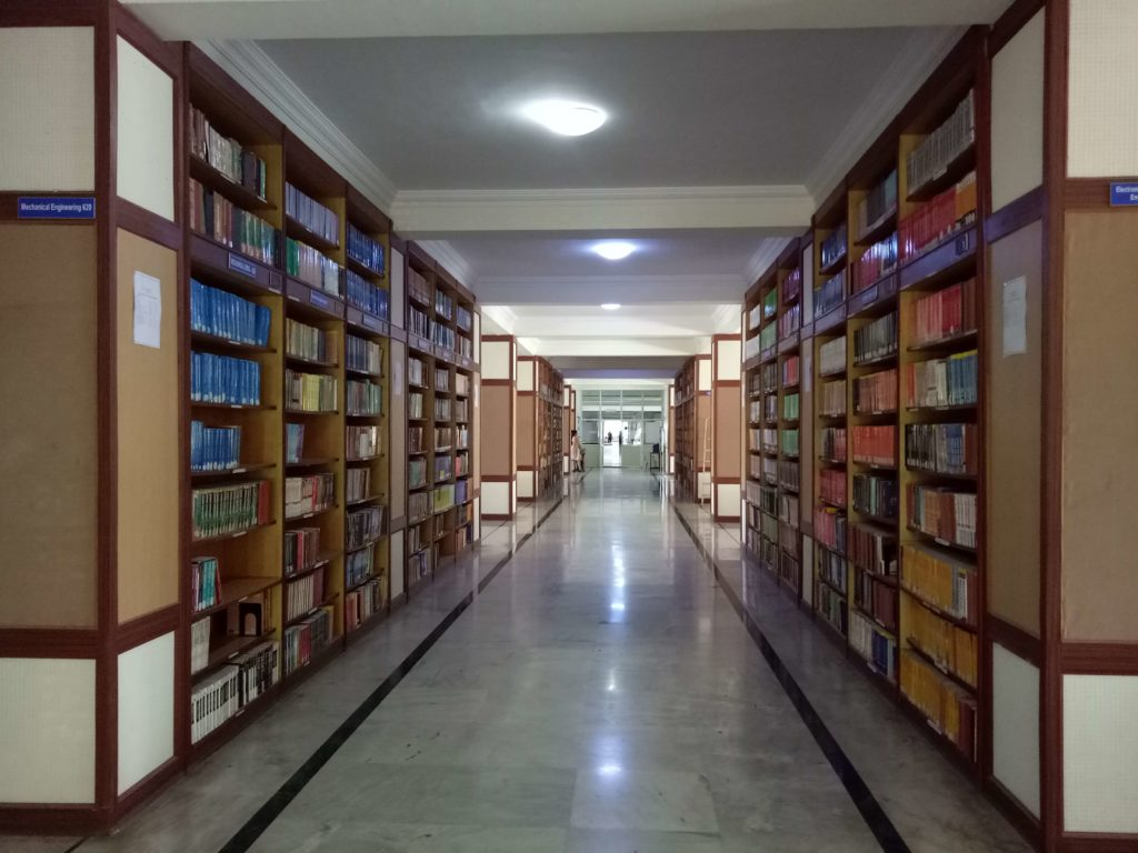 Lords Library
