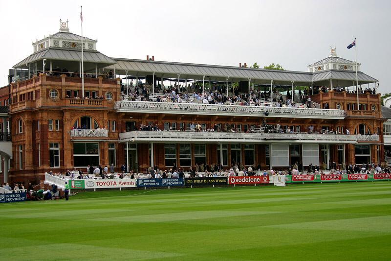 Lord's Pavilion