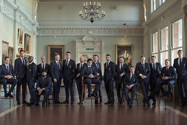 Men Dress Code at Lords