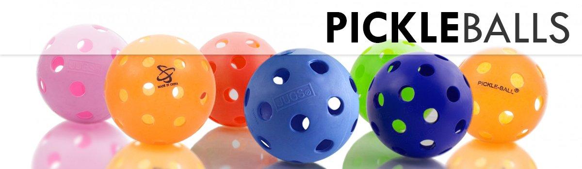 Pickleball Balls