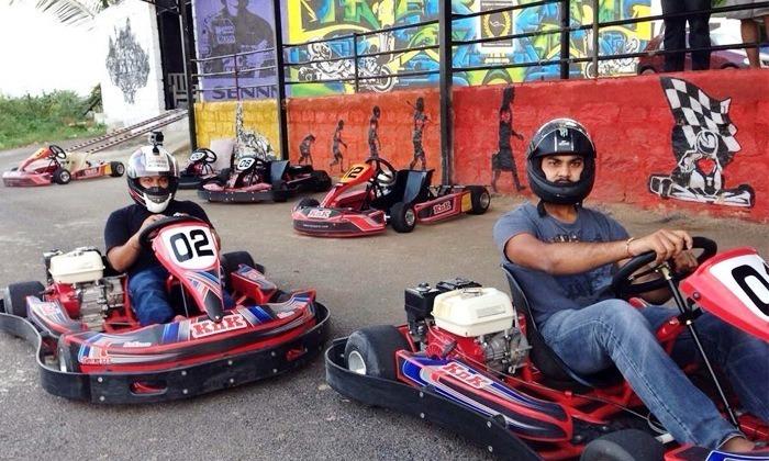 Raceway Motorsports