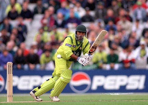 Saeed Anwar 8000 Runs in ODI
