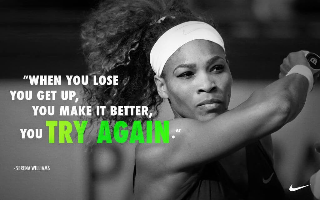 Serena Williams Biography: Personal Life   Achievements   Records   Career  Information