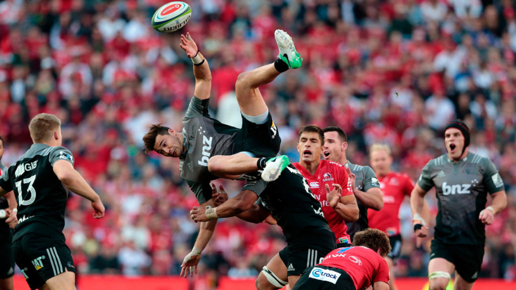Super Rugby Images