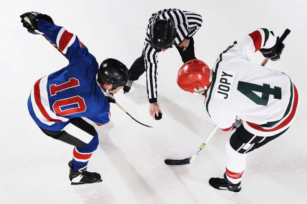 Ice Hockey Images