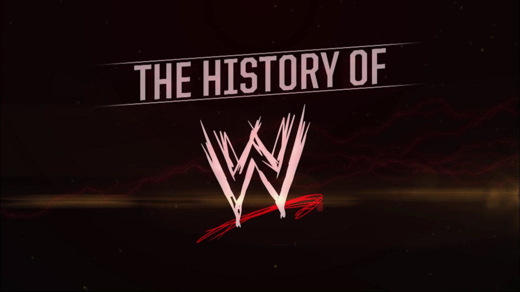 WWE History