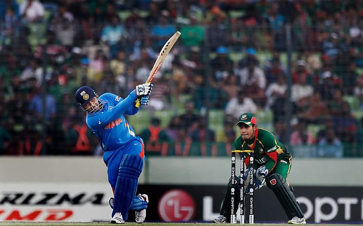India Vs Bangladesh Match