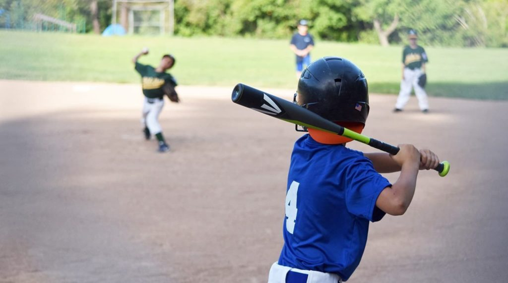 Criticism of Little League Pitch Count
