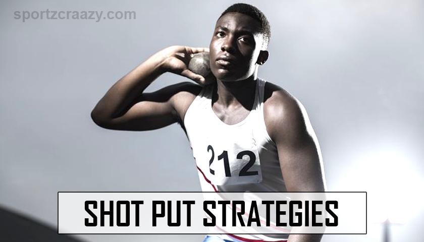 Shot Put Strategies