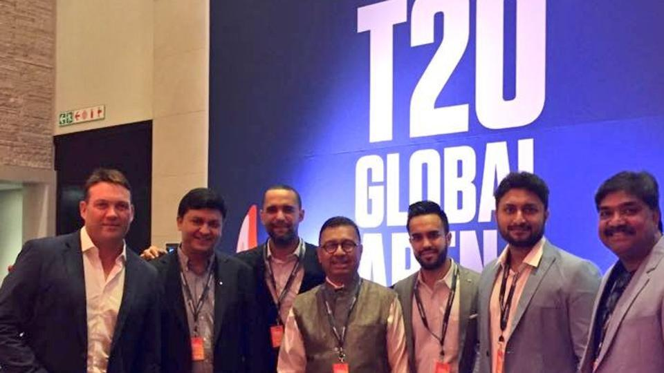 global t20 canada league events