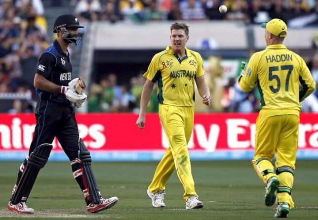 Rivals of New Zealand Cricket