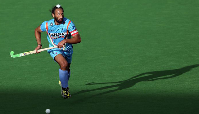 Sardar Singh Retirement