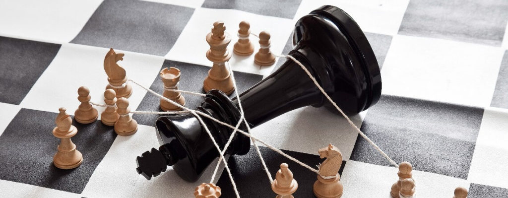 chess checkmate