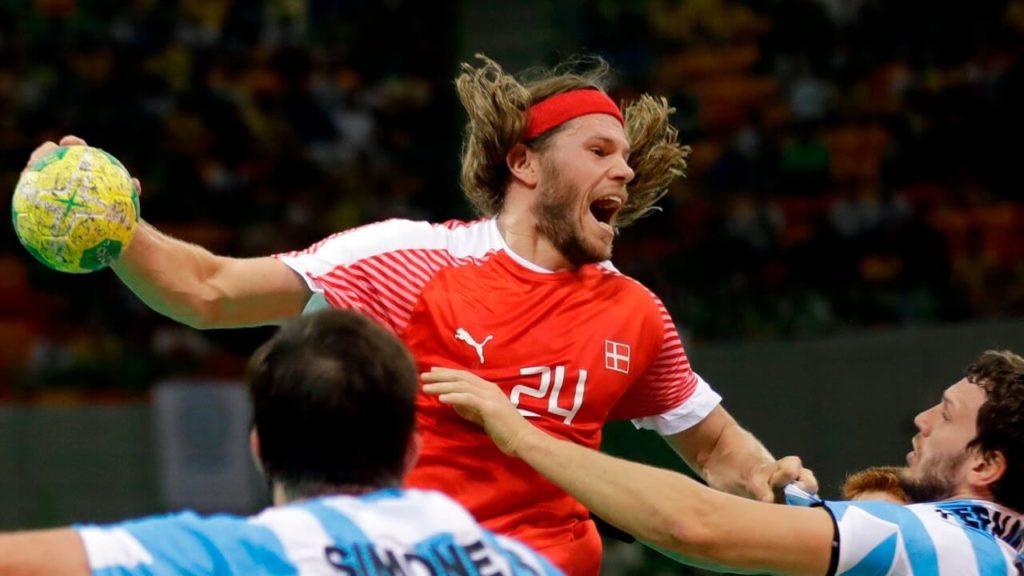 handball images