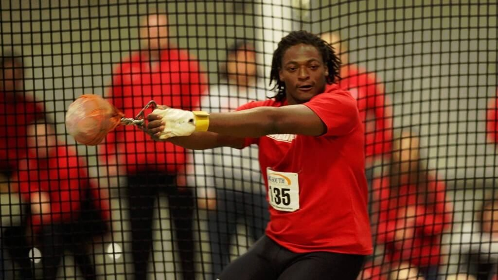 weight throw tips