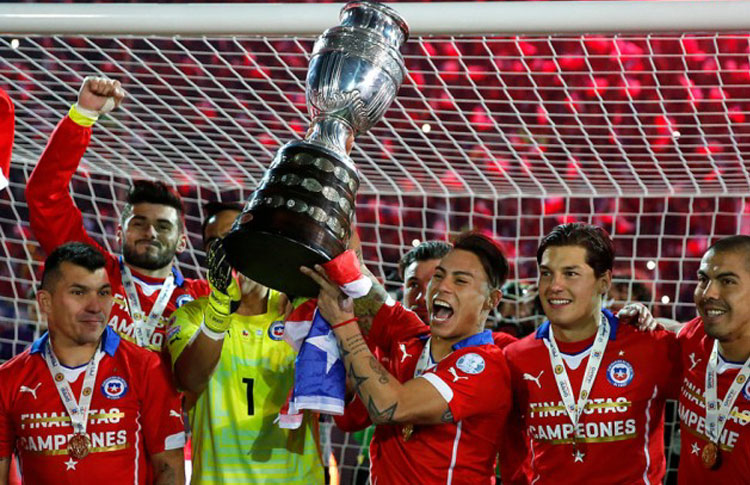 CONMEBOL Copa América 2015