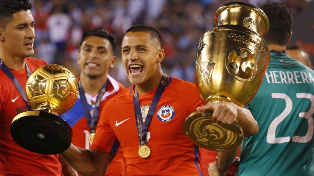 CONMEBOL Copa América Official Tournament
