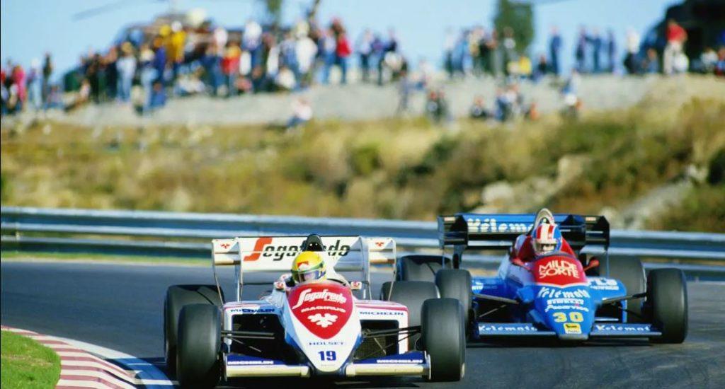 Definition of Grand Prix