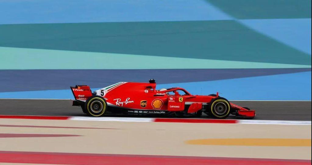 Events in Grand Prix