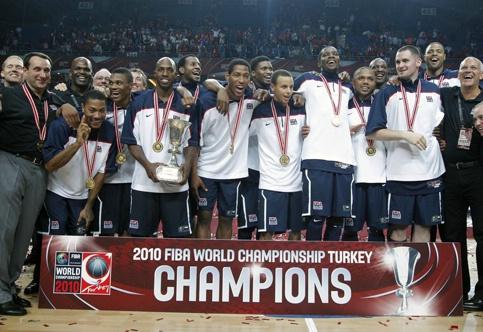 FIBA World Championship