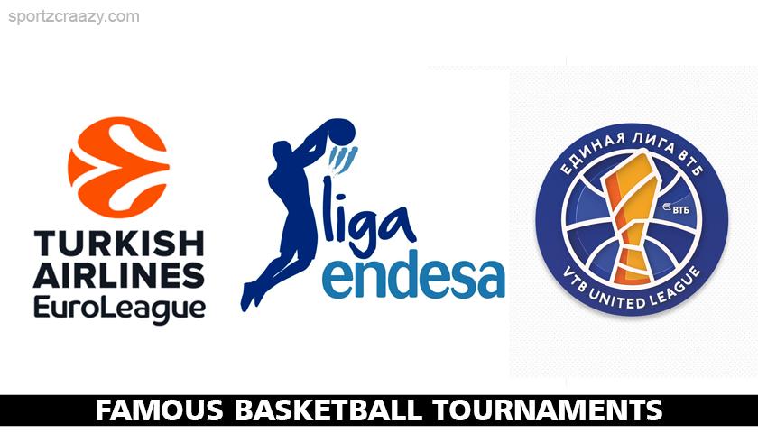 Famous-Basketball-tournaments