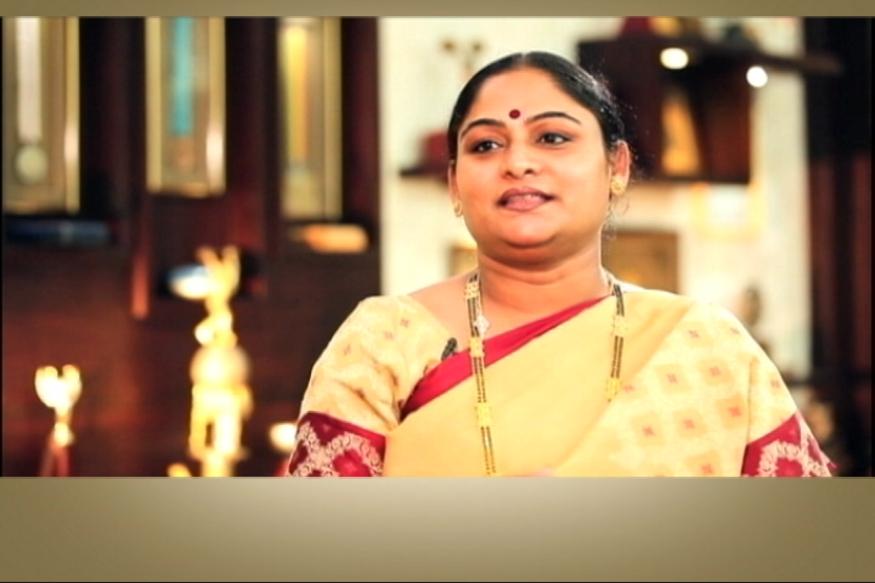 Karnam Malleswari - An Inspiration