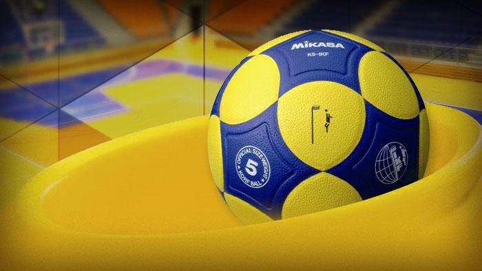 Korfball images