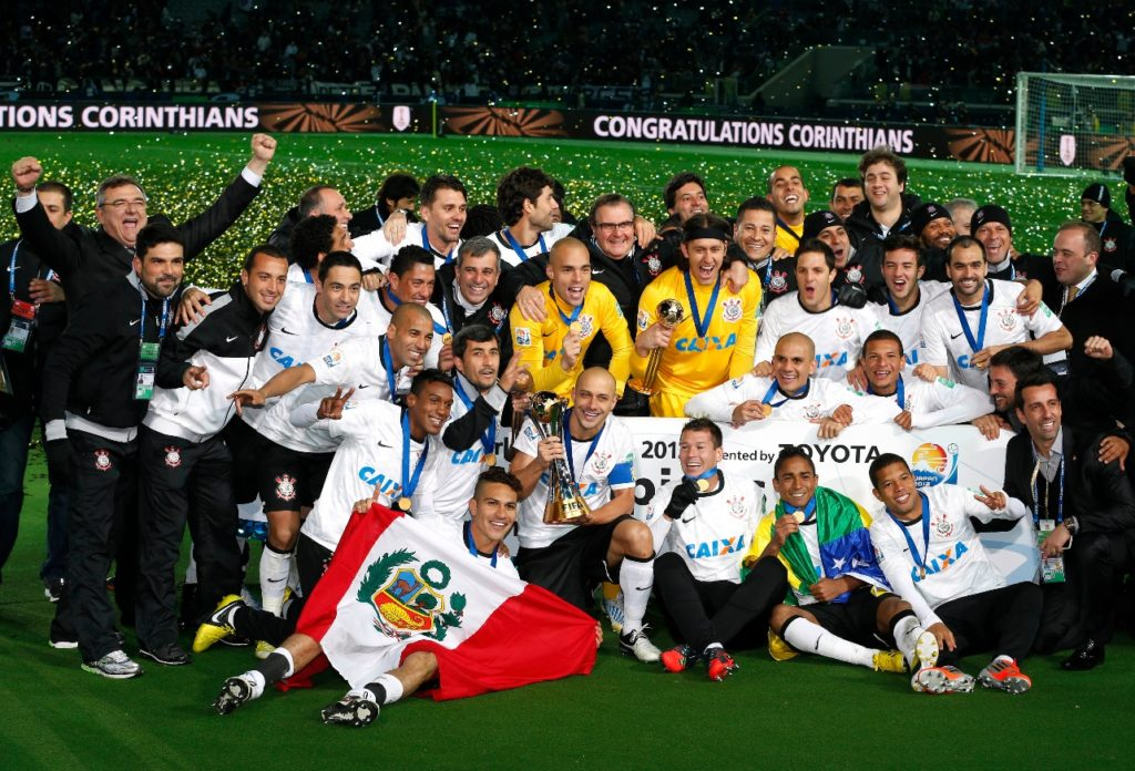 fifa club world cup 2012 winner