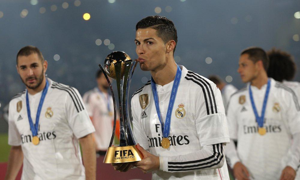 fifa club world cup history