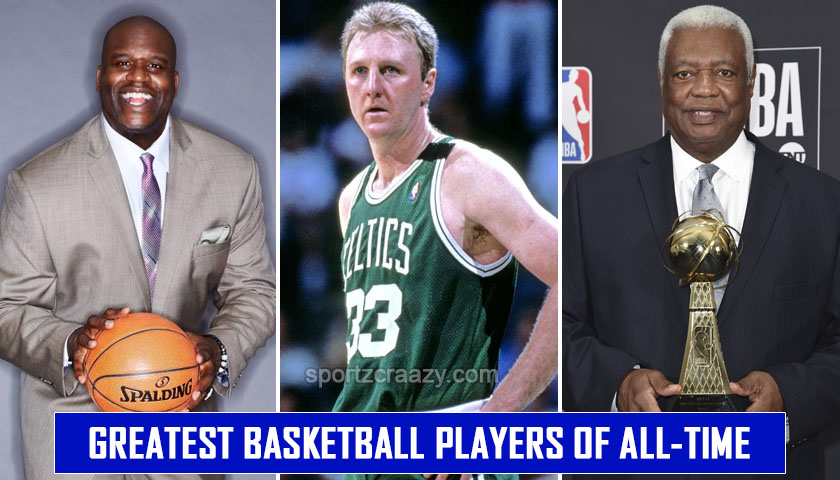 greatest basketball players of all-time