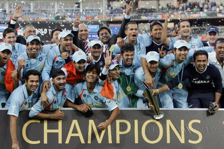 india t20 world cup win 2007