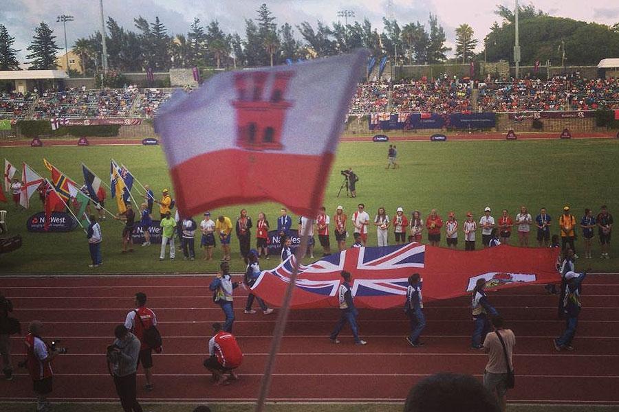 2019 Island Games Host Gibraltar