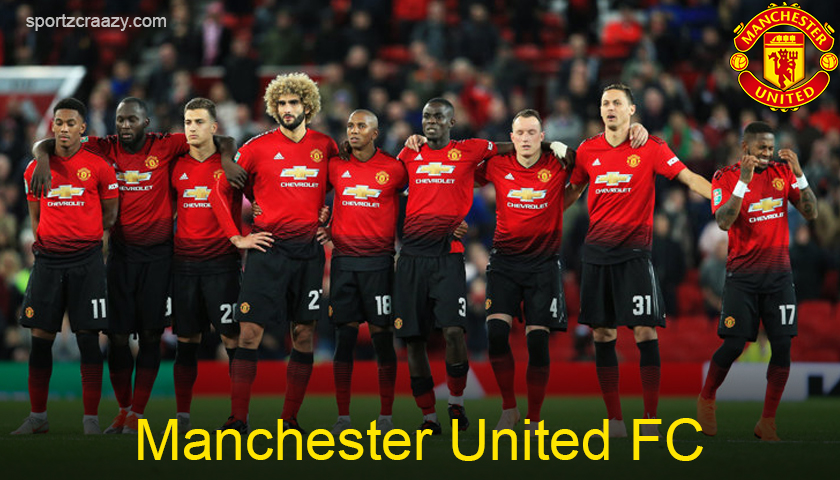 Manchester United Fc History Facts Best Players Upcoming Matches