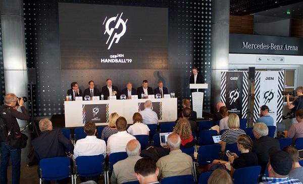 World Men's Handball Championship Bidding