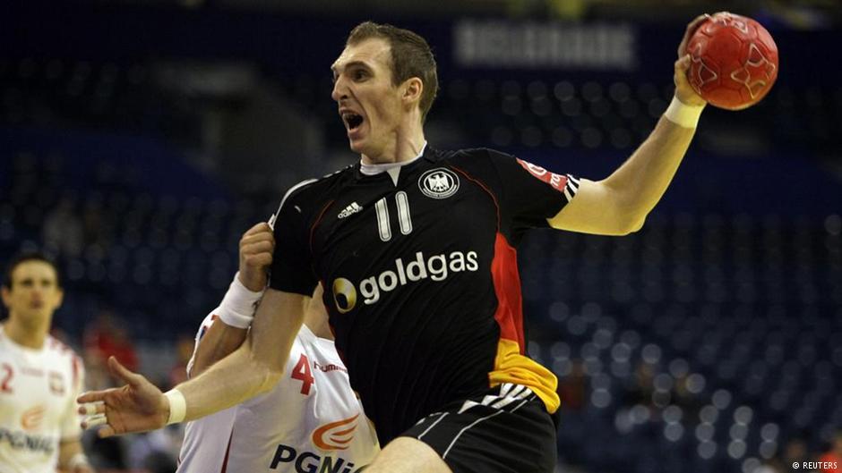 World Men's Handball Championship