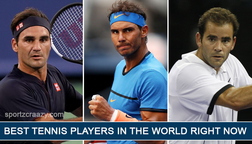 Best Tennis Players in the World