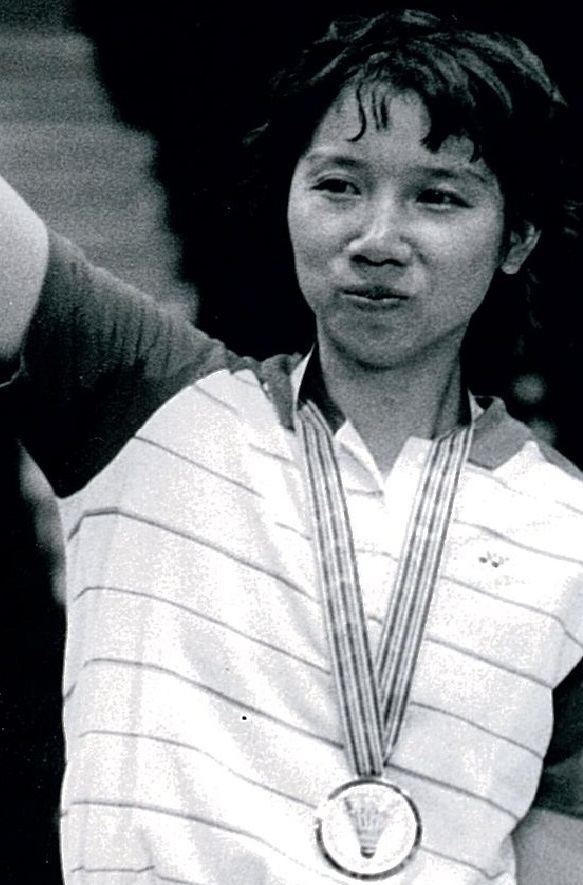 Han Aiping , Best Badminton Players in the World