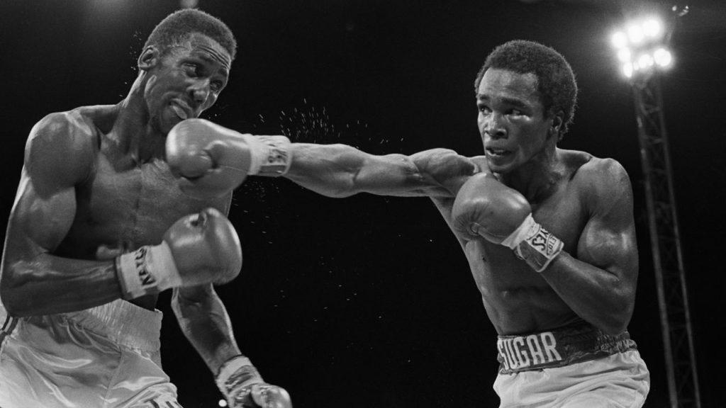 History of AIBA World Boxing Championships