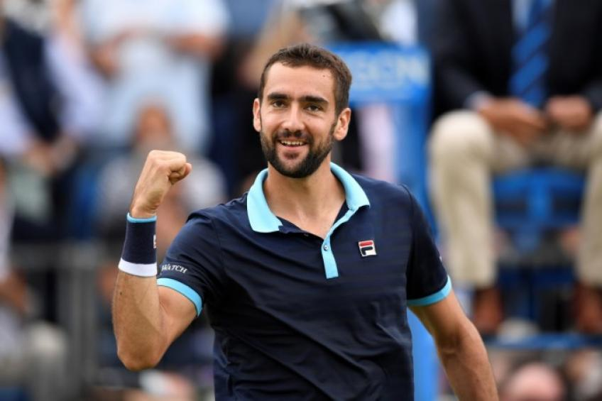Marin Cilic , Best Tennis Players in the World